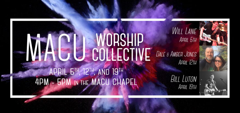 MACU Worship Collective